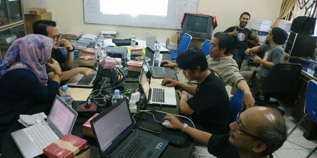 Tingkatan Nilai Akreditasi, Prodi DKV FSRD ISI Surakarta, Susun Akreditasi Lebih Awal
