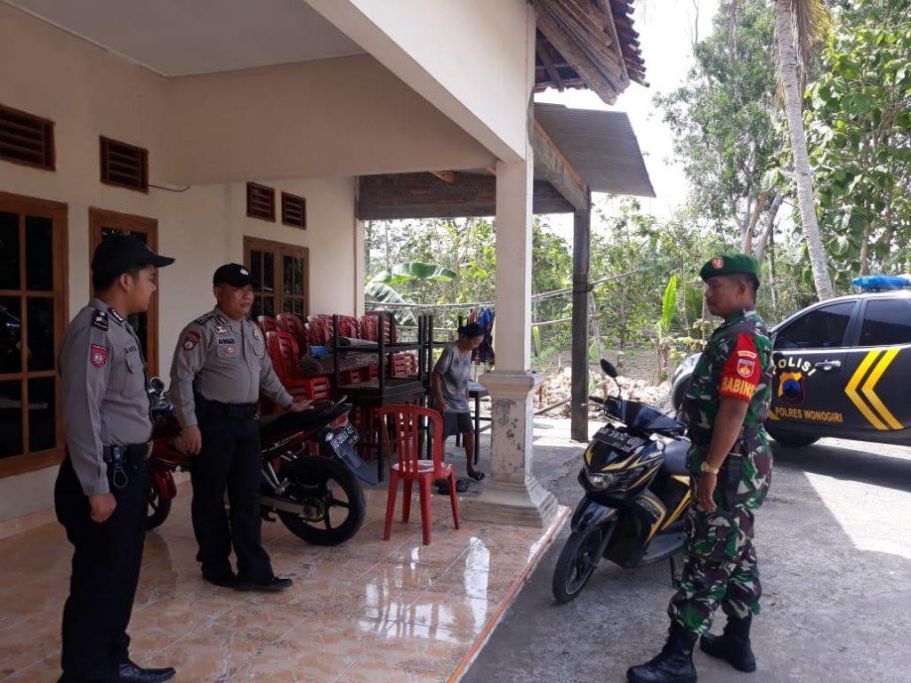 Jelang Natal Dan Tahun Baru, TNI Dan Polri Tingkatkan Pengamanan