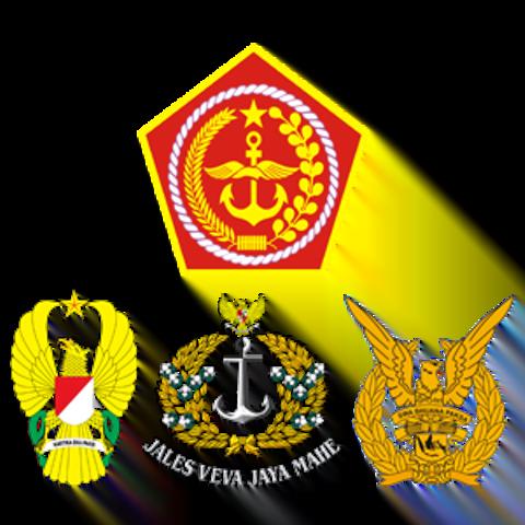 MUTASI DAN PROMOSI JABATAN 50 PATI TNI