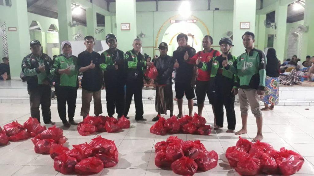 Gojek Resmikan Kerjasama Tanggap Darurat Banjir Jakarta dan sekitarnya dengan Pemerintah Provinsi DKI Jakarta