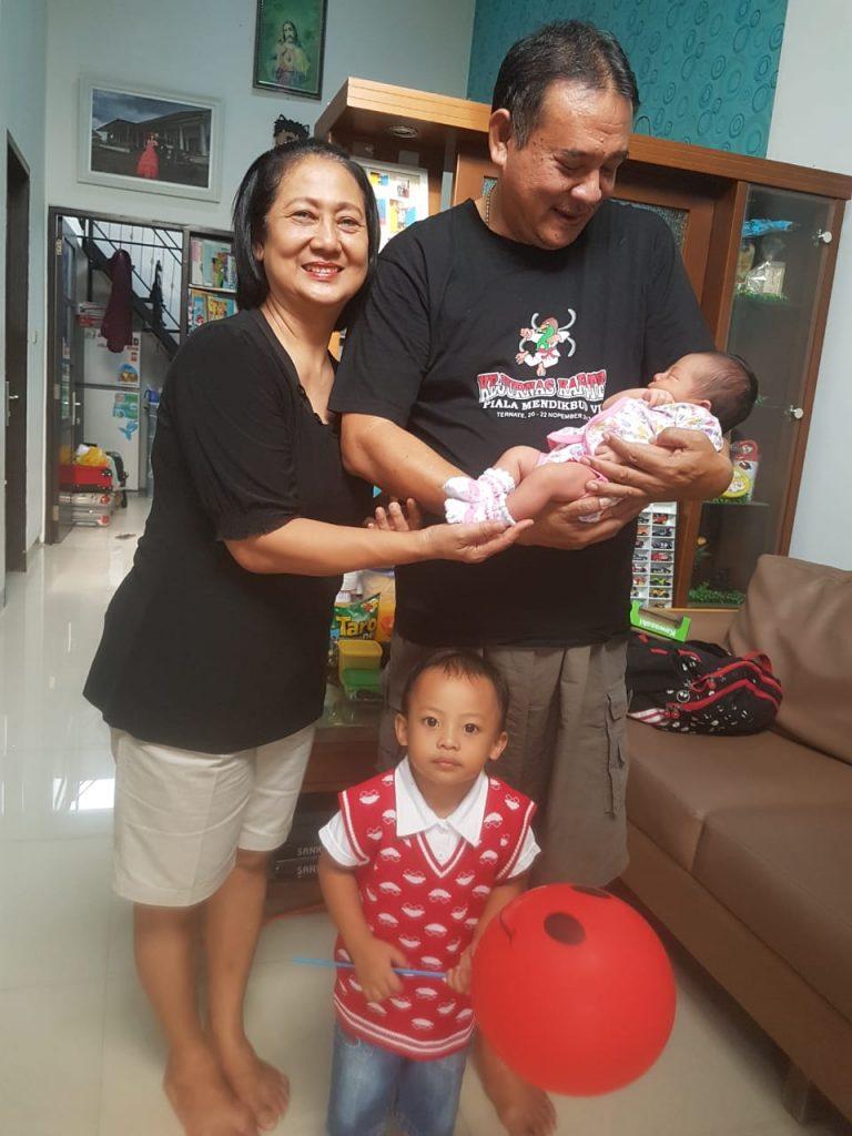 Photo of Yayak Sosok Kepala Keluarga Yang Sayang dan Tanggung Jawab Dengan Keluarga