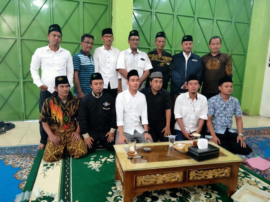 Dukung Gibran, Relawan Bintang Songo Akan Bentuk Tim Nasionalis Religius