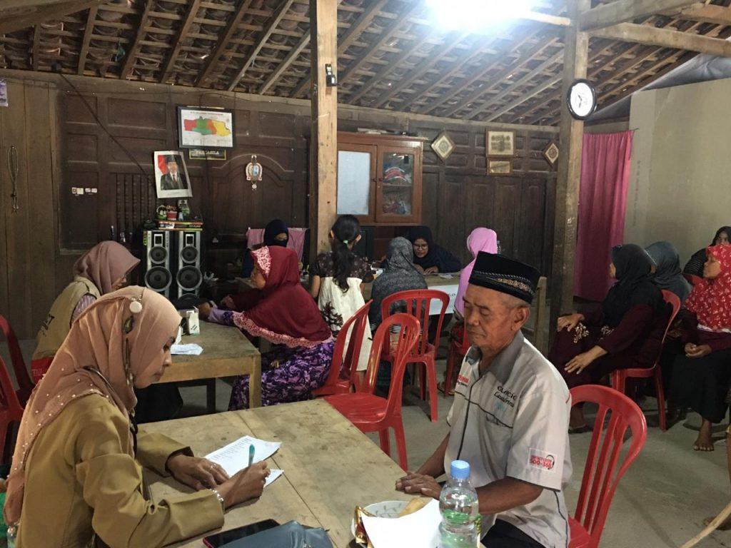 ACT Solo Gelar Pelayanan Kesehatan Gratis di Karanganyar