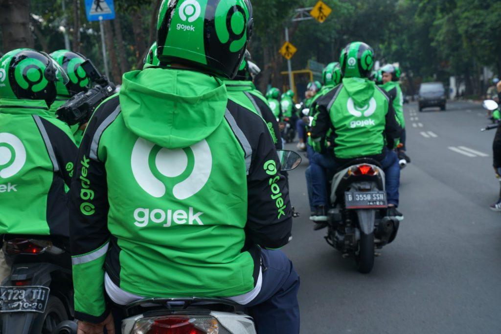 Karyawan Gojek Bersatu Himpun Dana untuk Mitra Hadapi COVID-19