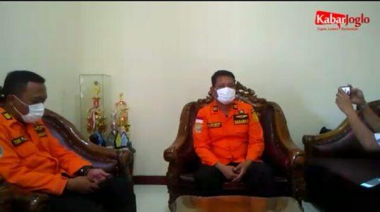 Basarnas Surakarta, Terus Bersinergi Dinas Terkait Dan Elemen Masyarakat Dalam Penanganan Covid19
