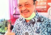 Photo of Dr. dr. H. Achmad Purnomo Wakil Walikota Surakarta : Resmikan Politeknik AKBARA