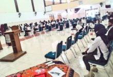 Photo of Ratusan Mahasiswa Baru STIE AUB Surakarta Ikuti Program Pembekalan Akademik