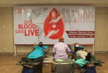 Photo of Peringati Hari PMI : Solia Hotel Yosodipuro Gelar Donor Darah