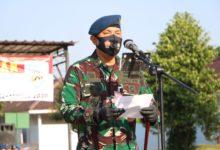 Photo of Pendidikan Setukba Angkatan ke 37 dibuka di Lanud Adi Soemarmo