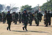 Photo of Latihan Berganda Siswa Setukpa Angkatan ke-23 resmi ditutup