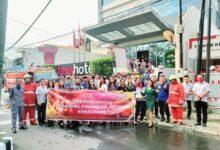 Photo of favehotel Solo Adakan Training Fire Evacuation