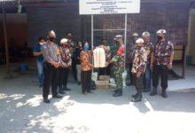 Photo of HUT FKPPI Ke-42, TNI Bersinergi Dengan FKPPI  Rayon 02 Banjarsari Gelar Baksos di Panti Wreda