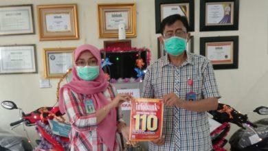 Photo of BPR Gajah Mungkur Raih Golden Award Dari Infobank