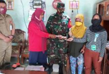 Photo of 108 Orang Desa Ngambarsari Terima BST non PKH