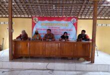 Photo of Babinsa Tasikhargo Hadiri Musrenbang Penyusunan RKP Desa tahun 2021