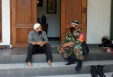 Photo of Begini Cara Sertu Sugiyanto Dekatkan Diri Dengan Tokoh Agama Diwilayahnya