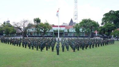 Photo of Melalui Apel Dansat Tersebar Korem 074/Warastratama, Kita Wujudkan Satuan Siap Operasional