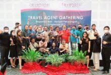 Photo of Travel Agent Gathering Pekalongan, Favehotel Solo Siap Gerakkan Pariwisata Solo Raya
