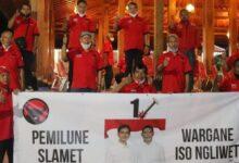 Photo of DPC PDI Perjuangan Kota Surakarta Gelar Koordinasi dan Konsolidasi