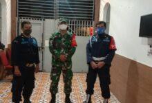 Photo of New Normal Bukan Berarti Pandemi Berahir SerdaEko Laksanakan Patroli Malam Bersama Satpol-PP dan Linmas