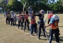 Photo of Latihan Perdana Kelas Khusus Olahraga SMPN 1 Surakarta