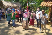 Photo of Dosen dan Team AMBS Kunjungi Desa Wisata