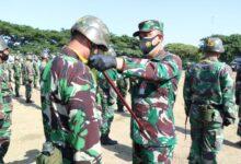 Photo of 339 Siswa Setukpa Angkatan ke-23 Ikuti Tradisi List Kuning