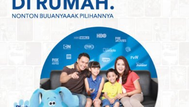 Photo of Inilah Harga Promo Transvision November 2020