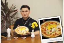 Photo of Promo Wajib Pecinta Pizza di Canting Londo Kitchen