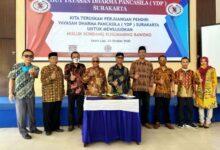 Photo of Yayasan Dharma Pancasila (YDP) Surakarta Genap Berumur 54 Tahun.