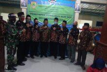 Photo of Kepala Desa Parangjoro dirikan BUMDes Lumbung Mukti