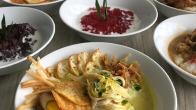 Photo of Canting Londo Kitchen : Sarapan Aneka Bubur di Minggu Pagi