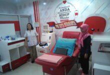 Photo of Bantu Pasien Covid – 19, PMI Kota Surakarta Temukan Pengobatan Alternatif Bagi Penderita Covid – 19