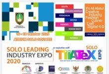 Photo of SOLO LEADING INDUSTRY EXPO 2020 ( SLIE 2020 )