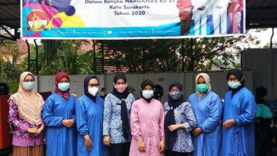 Photo of Klinik Rawat Inap SOLOPEDULI Berpartisipasi Dengan PLKB Dalam Program MKJP di Masa Pandemi
