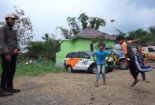 Photo of ACT Solo bersama MRI Terus Lakukan Psikososial di TPPS Merapi