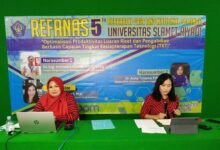 Photo of Unisri Gelar Refanas Ke-5