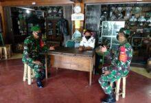 Photo of Lagi-lagi Pasar Triwindu Menjadi Sasaran Penerapan AKB, Ini Alasannya