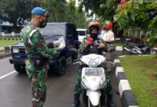 Photo of Satpomau Lanud Sultan Hasanuddin Gelar Operasi Gaktib