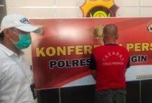 Photo of Selewengkan Dana Desa Kades Karoya Terancam Hukuman 20 Tahun Penjara