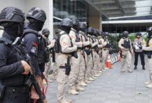 Photo of Timsus Harimau Siap Amankan Debat Publik Pilkada Wonogiri