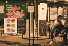 """Photo of DKV ACT#6 Angkat Tema """"Koreksi"""" oleh Mahasiswa DKV FSRD ISI Surakarta dalam Pameran Tiga Lokasi Berbeda"""