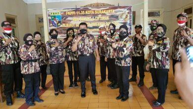 Photo of Mantap..!! FKPPI 11.35 Surakarta Himbau Masyarakat Untuk Mendukung Dan Menciptakan Pilwalkot 2020 Aman Dan Damai