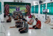 Photo of Siswa SMP Muhammadiyah PK Ikuti Doa Bersama Online dan Galang Dana Peduli Merapi